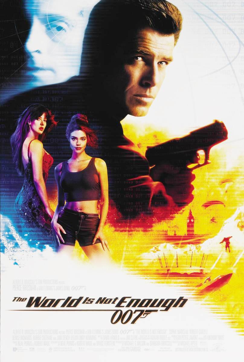 The World Is Not Enough full movie