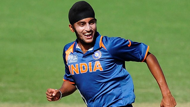 Rajasthan-Royals-Harmeet-Singh