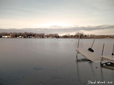 ND filter lake neutral density water