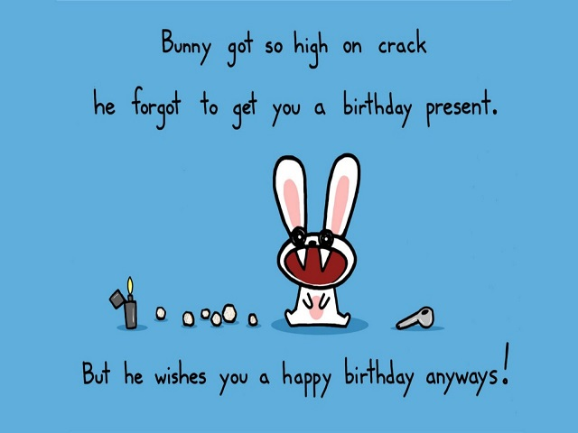 Outstanding Funny Happy Birthday Wishes Images Quotes Valentine Love Quotes Grandhistoriesus