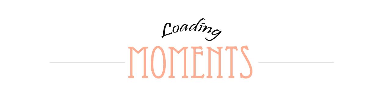 Loading Moments