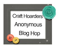 Craft Hoarders Anonymous Monthly Blog Hop