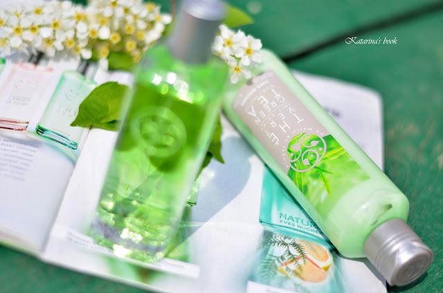 Ив Роше Зелёный Чай