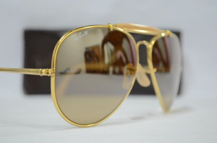 ray ban the general 50