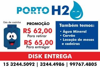 Sarapuí Água Mineral alcalina que ajuda a cuidar da sua saúde!