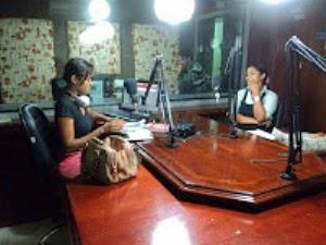Rádio O Nazareno FM 107.9