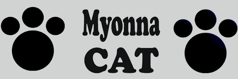 Myonna Cat House