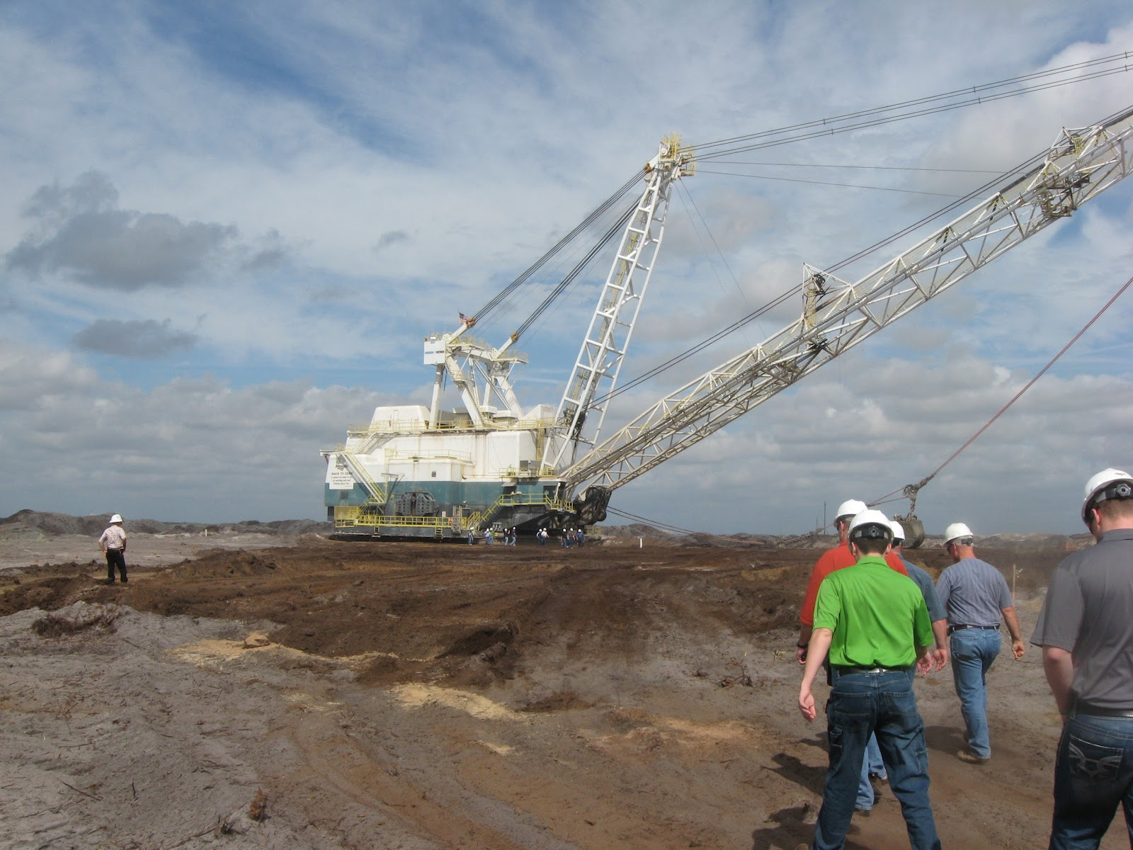 Mosaic buys Florida phosphate business for $1.4 billion ...