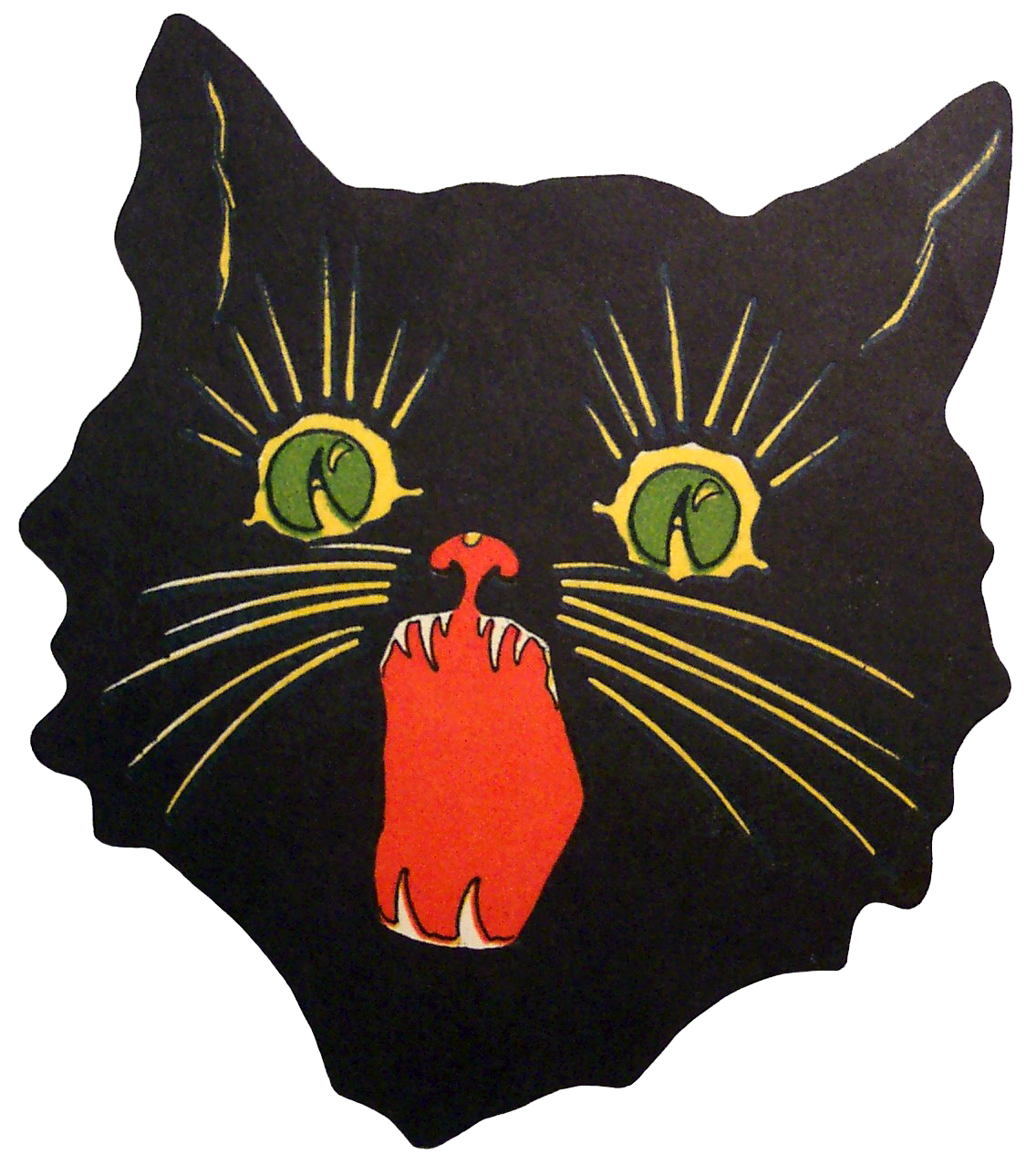 The Sum Of All Crafts: More Retro Halloween Fun