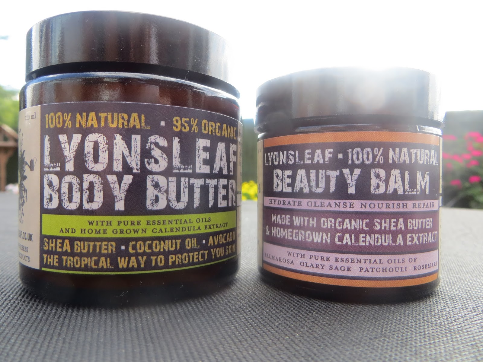 Lyonsleaf Beauty Balm and Body Butter Review