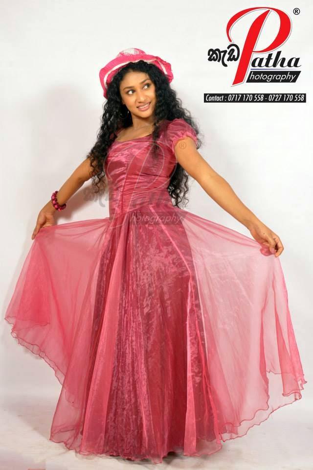 Nilukshi Fernando sl actress