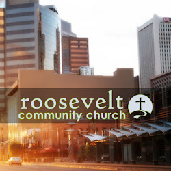 Roosevelt Community Church - Phoenix AZ