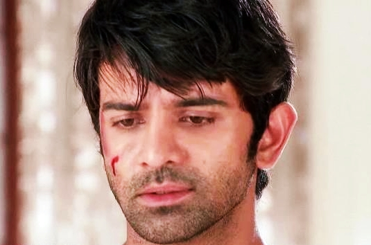 Arnav In Dilemma To Choose Amid Anjali And Khushi