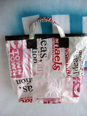 Cool and Creative Ways To Reuse Plastic Bags (45) 15