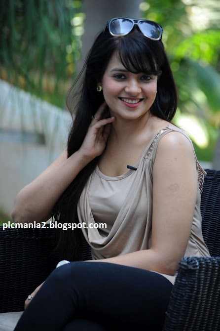 Saloni - Telugu Actress Gallery stills images