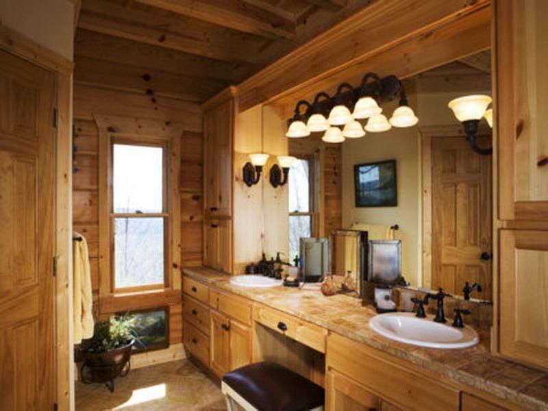 nice house bathroom rustic bathroom vanities for unique look yonehomeblogspotcom