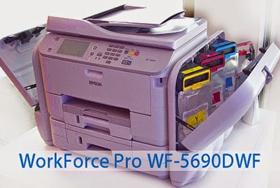epson workforce pro wf-5690 manual