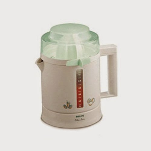 Buy Philips HR2775 1-Litre 25-Watt Citrus Press Juicer Rs. 699 only at Amazon.