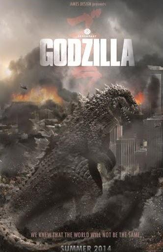 Godzilla {2014} Blu-Ray Download Gratis