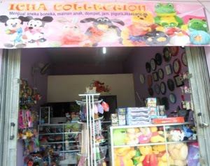 Icha Collection