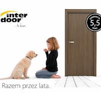 Promocja Interdoor 5,5 roku gwarancji