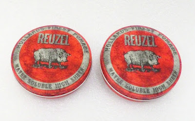 Reuzel Water Based Pomade (Red)