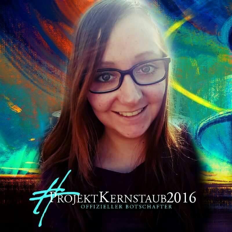 #ProjektKernstaub2016