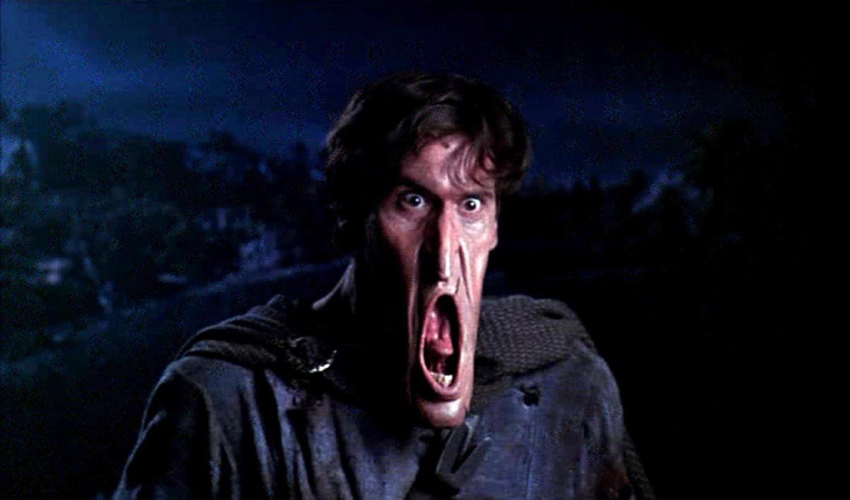 Une image, un film - Page 3 Evil-dead-3-why-the-long-face