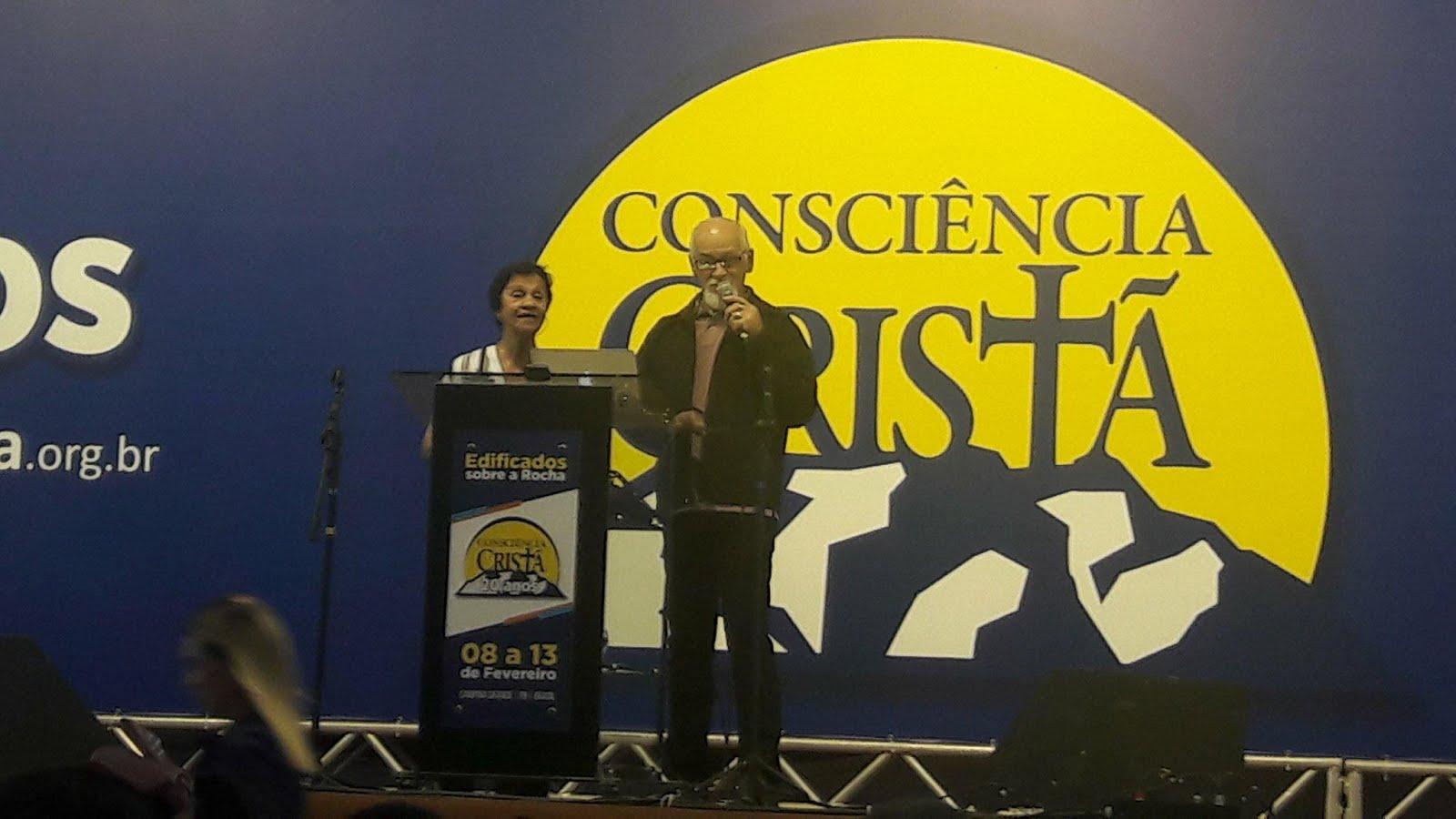 20ª Consciência Criatã