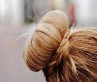 Je fais ce que je veux avec mes cheveux!