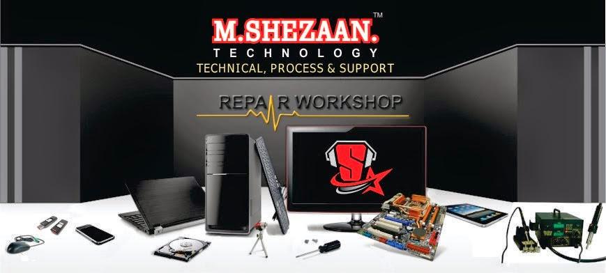 M.Shezaan.™ TECHNOLOGY