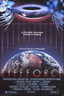 Ver online: Lifeforce, fuerza vital (Lifeforce) 1985