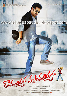 jr ntr ramaiya vastavaiya songs free download 2013