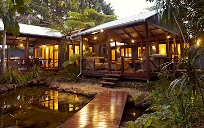 Spicers Tamarind Retreat - Restaurant