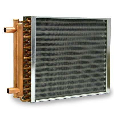 Как запаять медный теплообменник приточной установки теплообменник водоводяной пластинчатый цена в ростове