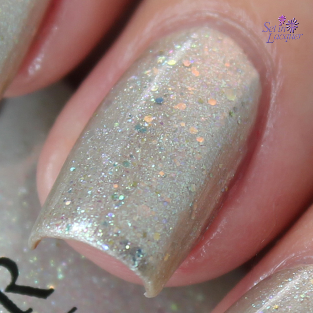 OPI Make Light of the Situation over This Silver's Mine!