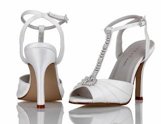 chaussures mariage Sabine