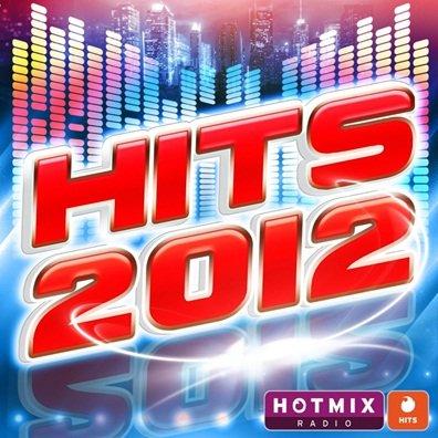 Capa Hits 2012 | músicas