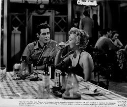 Marilyn Monroe y la cerveza