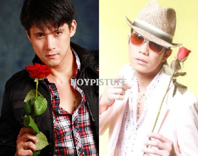 Fashion Robin Padilla Vhong Navarro Reunite In Todomax