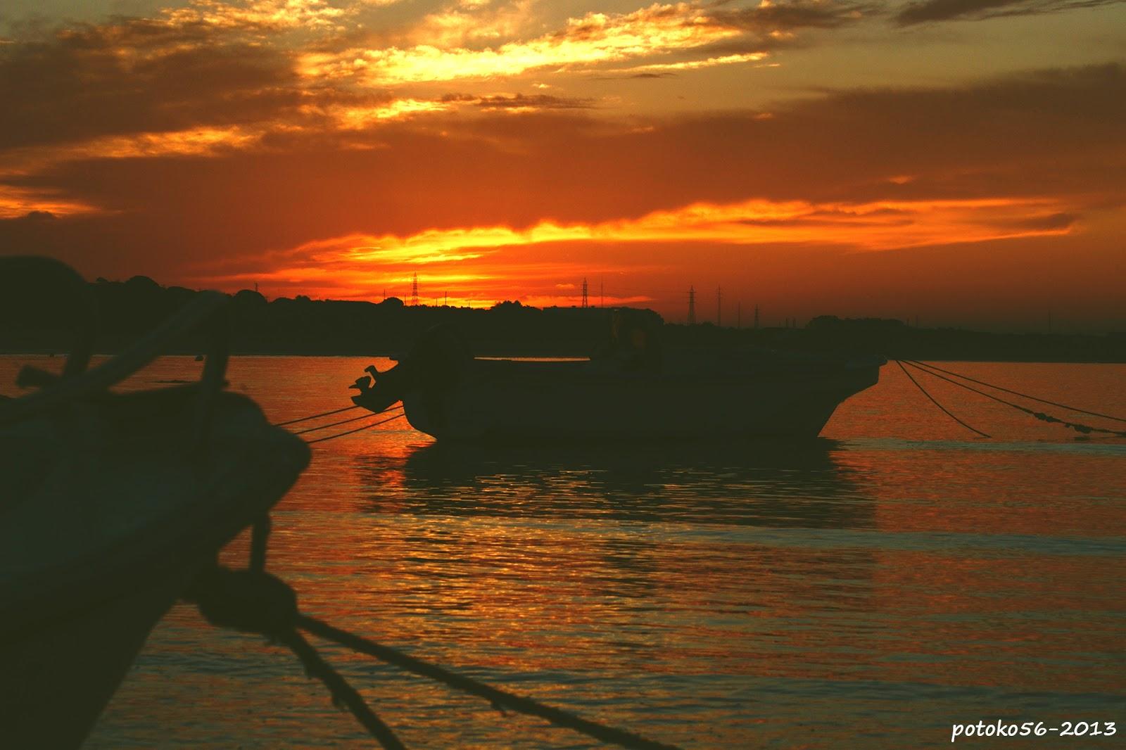 Para verlo Playa del chorrillo amanece Rota