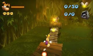 Rayman 2, 3DS