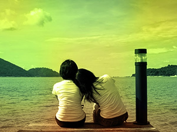 Tips Menghadapi Sahabat Yang Menderita Depresi