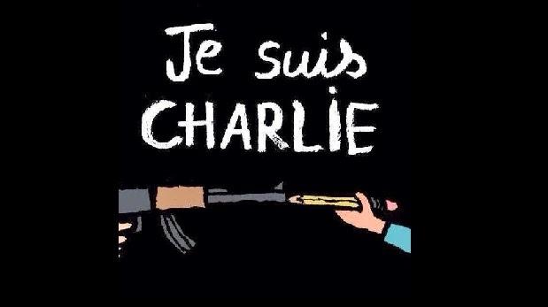 ¿Je Suis Charlie?
