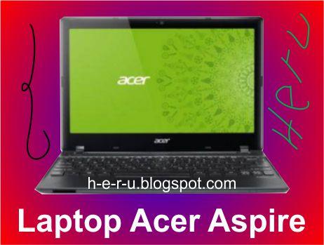Harga Laptop Acer Aspire V5-131-10072G32n dan Spesifikasi