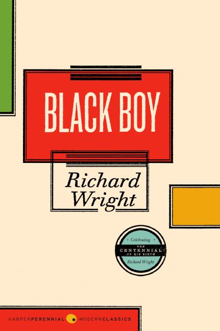 book review on black boy Black boy by richard wright  the one with the book is the evil one  thinks it's a bit strange that he sees only black men in the chain gang since he's .