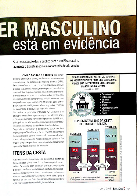 lorenzo busato, santa cruz, distribuidora, ticket médio, varejo, farmácia, dicas, técnicas, mensagens subliminares