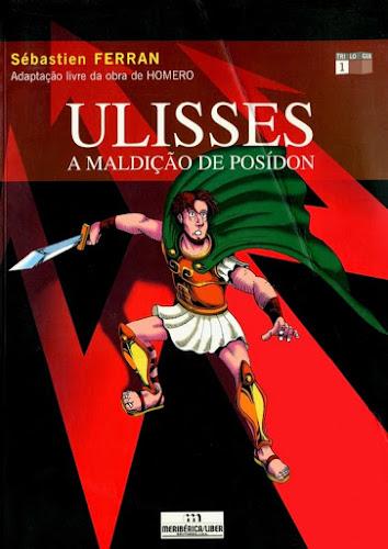 Ulisses - A Maldição de Posídon