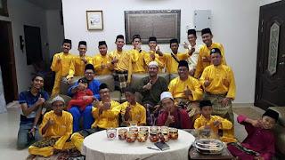 Marhaban Kampung Bukit Durian