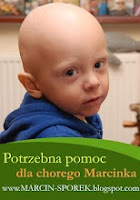 Pomoc dla Marcinka